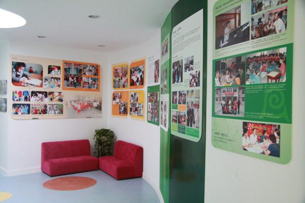 缔力助北师大幼儿园成功举办2011秋季开学典礼|缔力