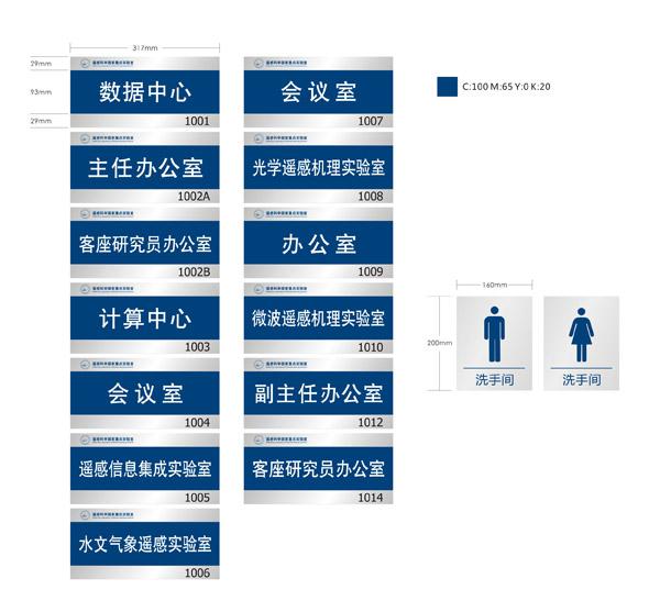 形象墙规划设计,展板设计